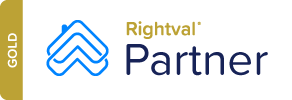 Virtual Admin Hub is a Rightval approved partner